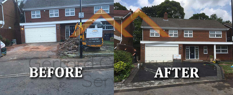 Driveway Gerrard Construction Sevices,How Much To Give For A Wedding Gift Cash